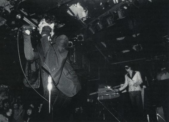 suicide punk band alan vega 2