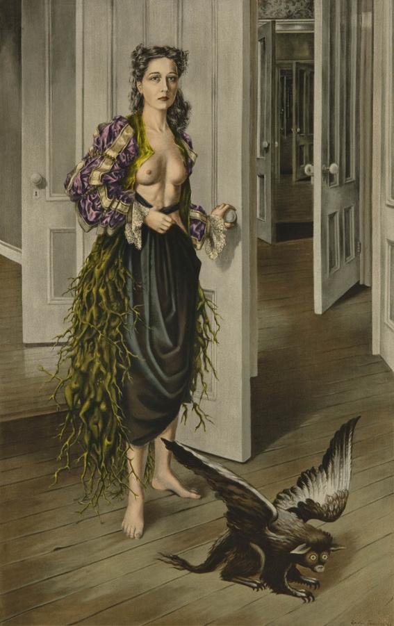 female surrealist painters 1