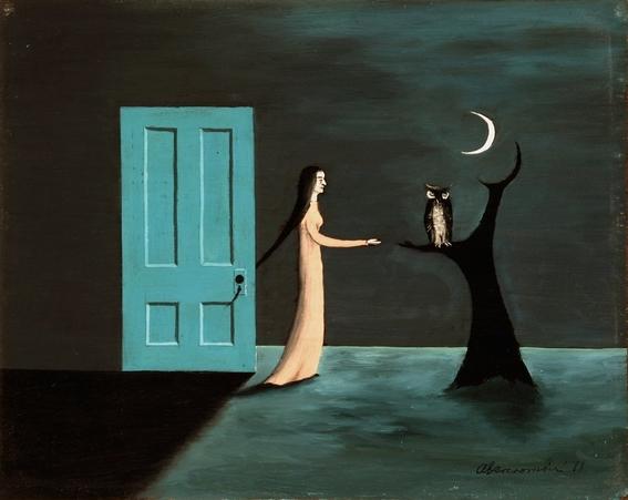female surrealist painters 2