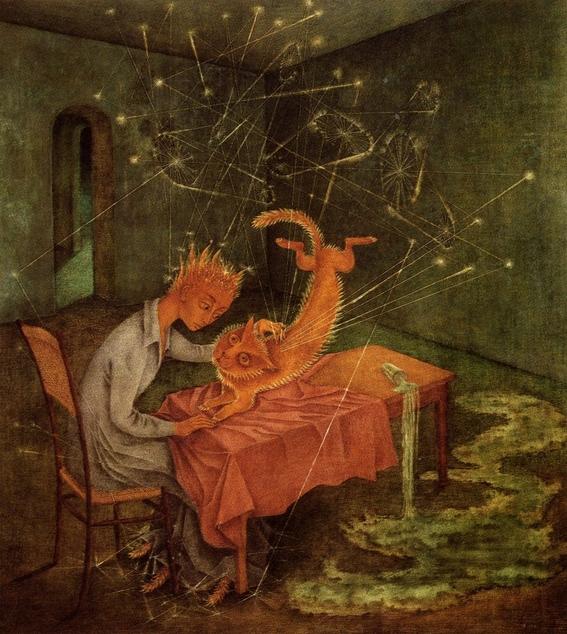 female surrealist painters 5