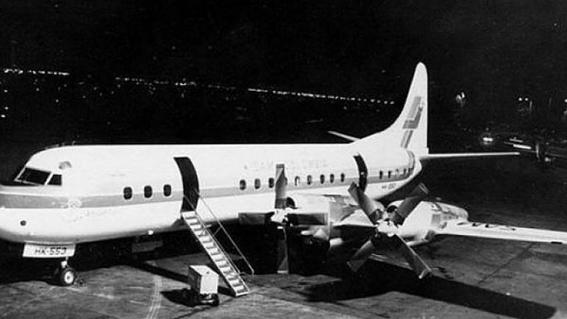 vuelos de la muerte 2