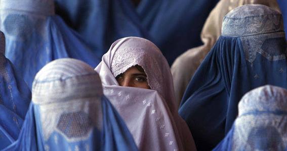 riesgos que corren las afganas al denunciar a sus abusadores 1