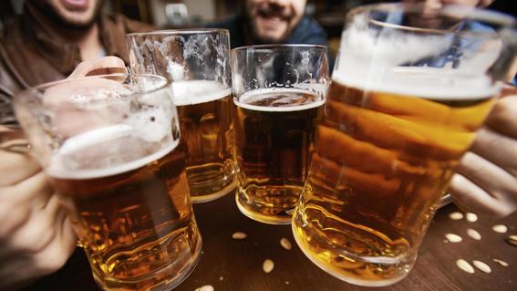 beber cerveza durante 56 dias 1