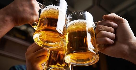 beber cerveza durante 56 dias 2