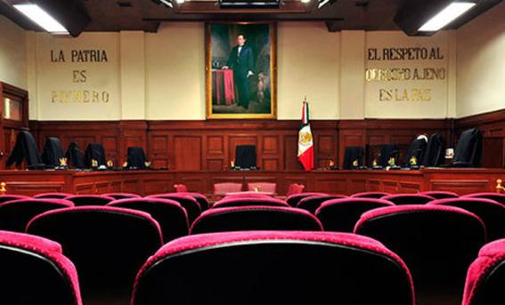 aguinaldo de funcionarios de la suprema corte rebasa los 400 mil pesos 2