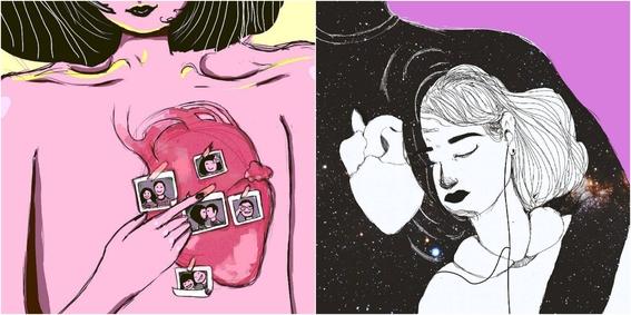 ilustraciones de ahmed awad 7