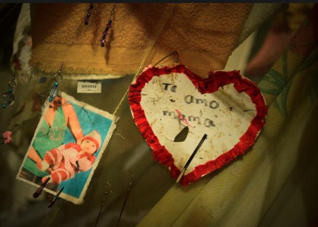 Cómo se vive adentro de una prisión entre tortura y maras en 24 fotografías de Meredith Kohut 15