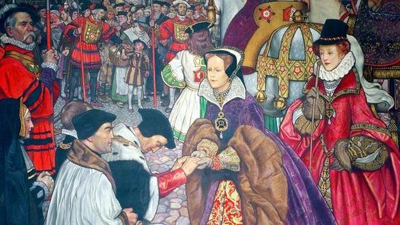 maria tudor inspiró el bloody mary 2