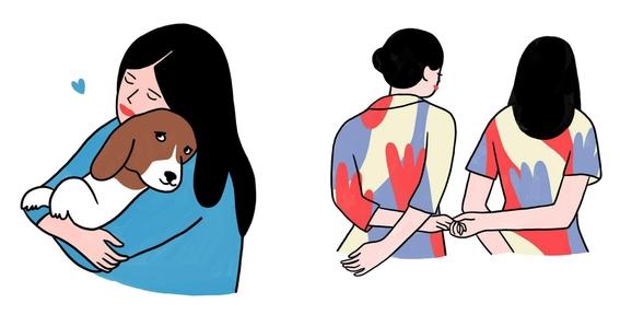 ilustraciones de lorraine sorlet 3