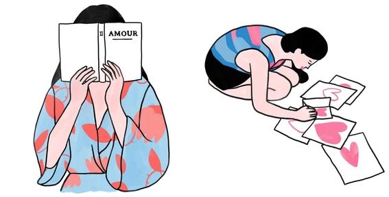 ilustraciones de lorraine sorlet 8
