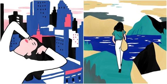 ilustraciones de lorraine sorlet 4