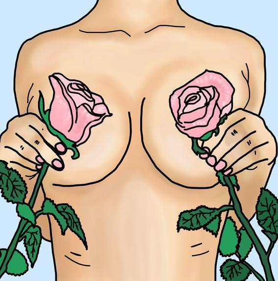 ilustraciones de sophie brampton 14
