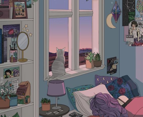 ilustraciones de kelsey smith 9