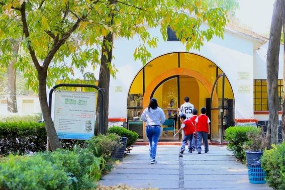 centros culturales cdmx 4