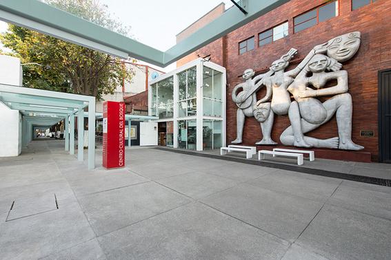 centros culturales cdmx 7