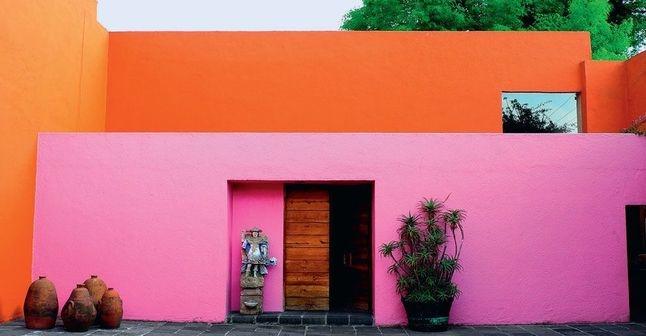 Breve historia de cómo se transformó la arquitectura moderna en México 2