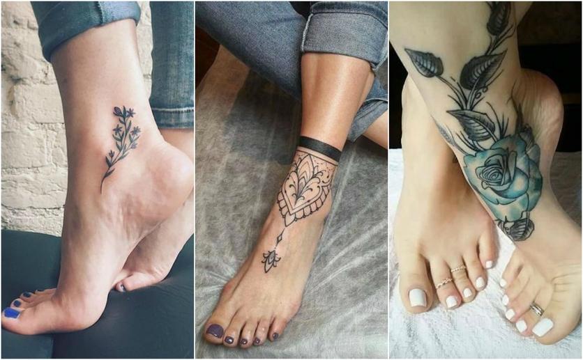 Lugares Del Cuerpo Donde Dolerá Más Tatuarte Si Eres Mujer Diseño