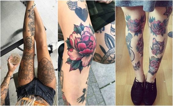lugares mas dolorosos para hacerse un tatuaje 5