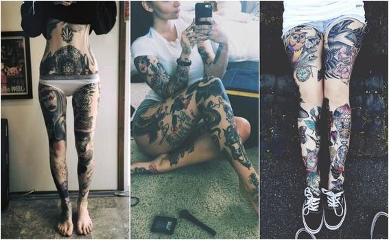 lugares mas dolorosos para hacerse un tatuaje 6