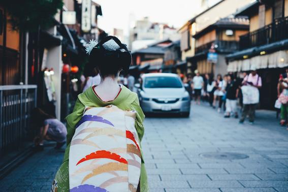 cosas que debemos aprender de la cultura japonesa 6