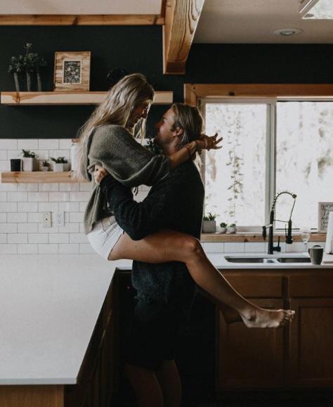 50 cosas que hace un hombre que realmente te amará para siempre 3