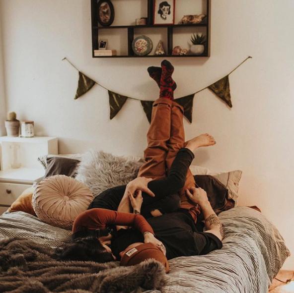 50 cosas que hace un hombre que realmente te amará para siempre 7