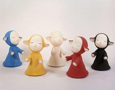 El Arte Pop de Yoshitomo Nara 12