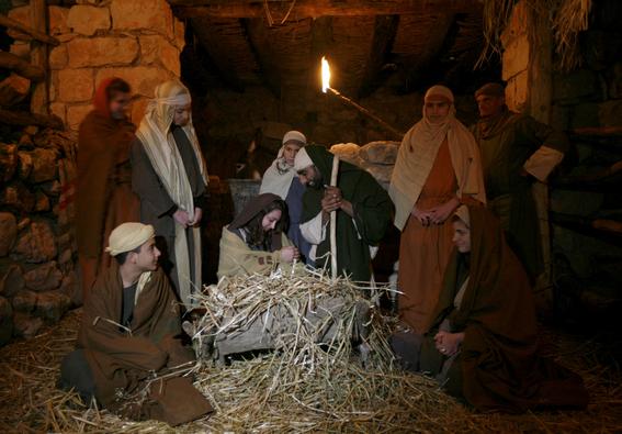 nazareth no cancelara navidad por declaraciones de trump 3