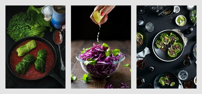 Alimentos que debes comer para reducir tu papada 5