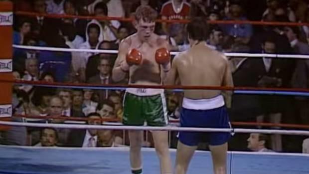 El boxeador que murió después de perder la pelea más sucia de la historia 1