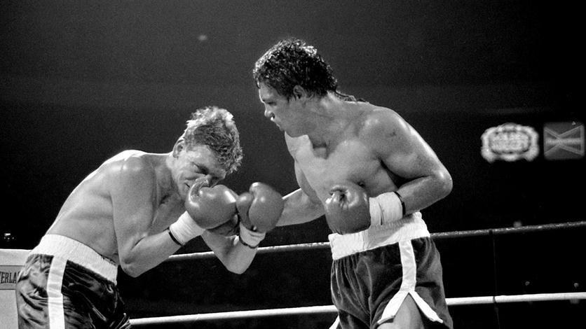 El boxeador que murió después de perder la pelea más sucia de la historia 2