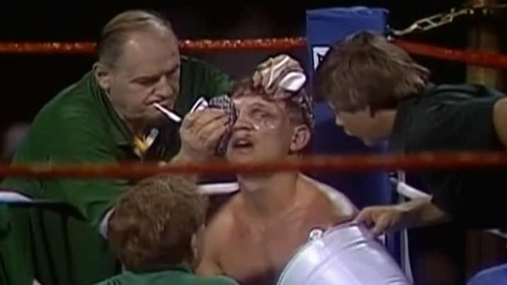 El boxeador que murió después de perder la pelea más sucia de la historia 3