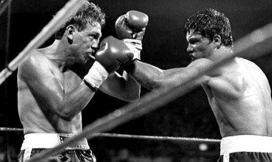 El boxeador que murió después de perder la pelea más sucia de la historia 4