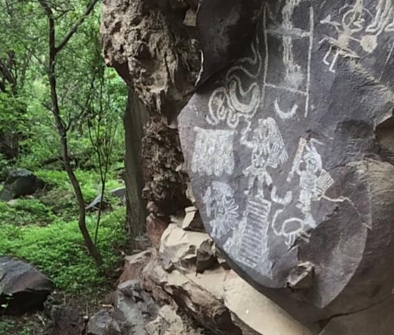 pinturas rupestres 7