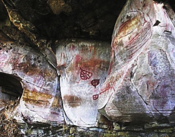 pinturas rupestres 6