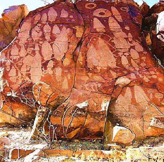pinturas rupestres 5