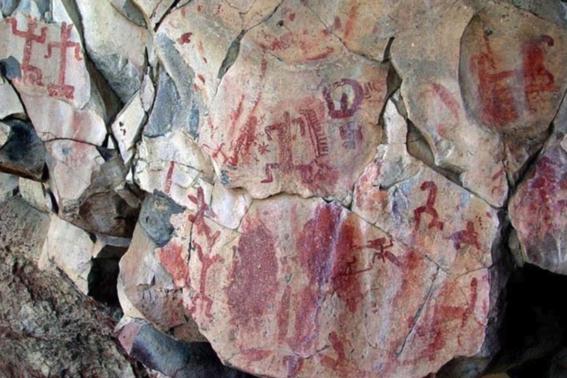 pinturas rupestres 4