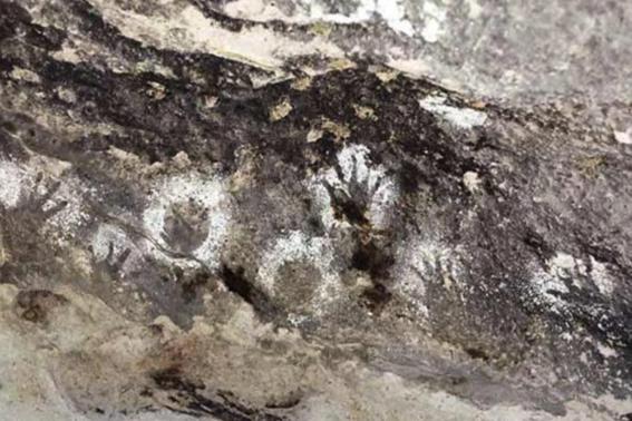 pinturas rupestres 3