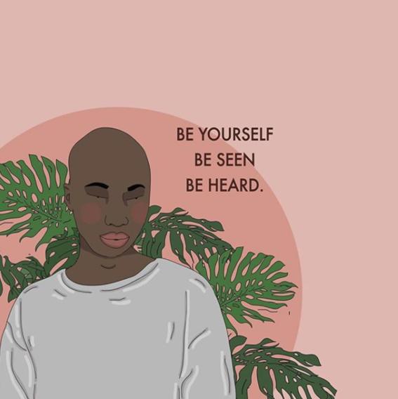 ilustraciones de recipes for self love 15