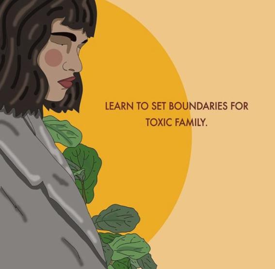 ilustraciones de recipes for self love 14