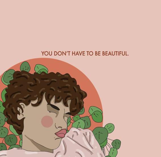 ilustraciones de recipes for self love 13