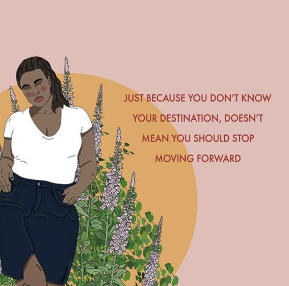 ilustraciones de recipes for self love 20