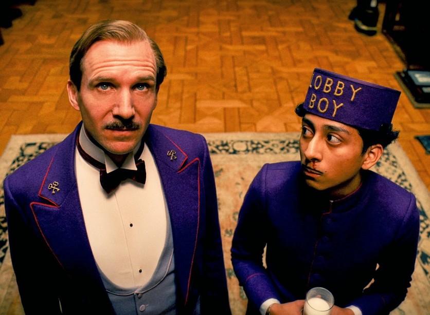 """""""The Grand Hotel Budapest"""", sobre el absurdo y la belleza cinematográfica 0"""