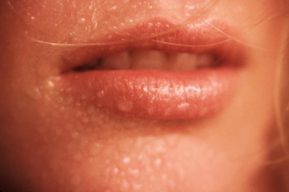 datos curiosos sobre el sudor 5