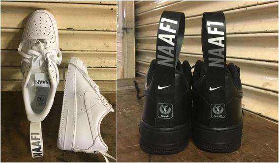 tenis nike air force 1 5