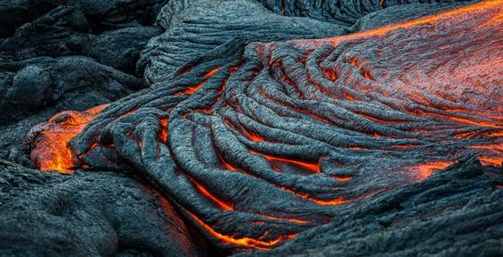 descubren lava bajo estados unidos 1