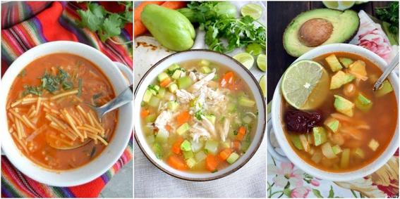 alimentos para quitar el frio 5