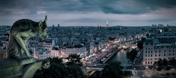escritores franceses 1