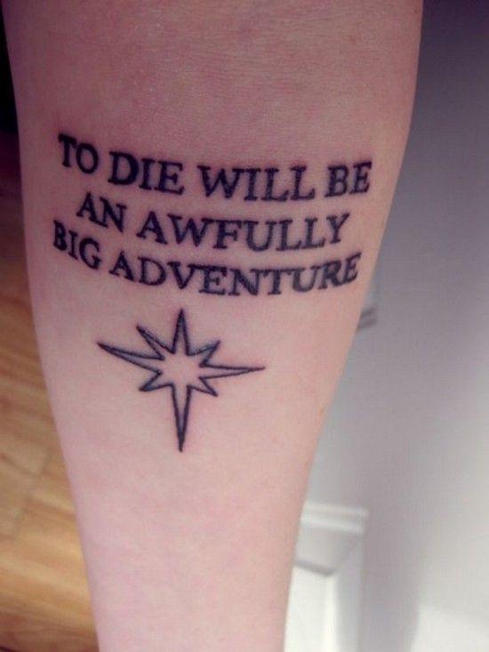 tatuajes para recordar 1