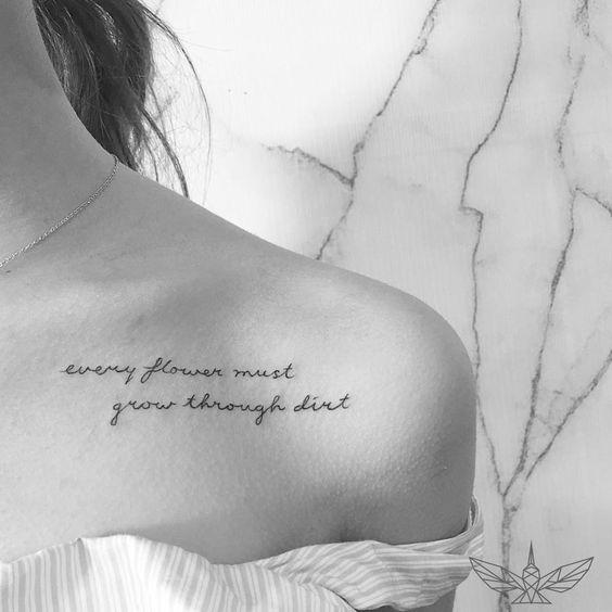 tatuajes para recordar 10